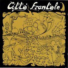 CD Citta Frontale - El Tor