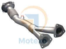 Exhaust Front Pipe AUDI TT 1.8  10/1998 - /