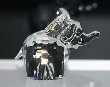 Swarovski Figur Elefant Groß  Nr.015169