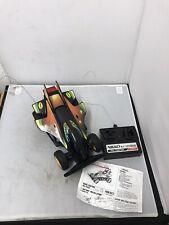 Toys & Games Nikko Radio Control Car RDC-20650 Chariot 2 17/2 K