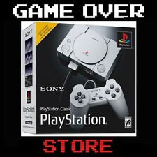 SONY PLAYSTATION Classic Console Mini Ps1 Psx Psone Pre Order
