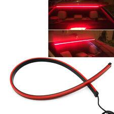 90cm Car High Tail Brake Led Strips Light For Audi A3 A4 A5 S5 A6 S6 Q5 Q7 S4 TT