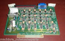 OKUMA OSP3000 Transister Board E0241-653-015 B_E0241653015B_EO241-653-O15 B