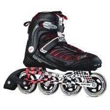Blade X Softec Vision Inline Skates, Rollerblades US Men's 9