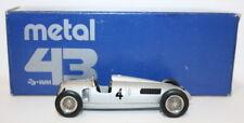 Metal 43 White Metal - Auto Union Tipo 16 #4