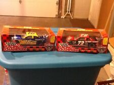 Racing Champions NASCAR 50th Anniversary Ted Musgrave #16 & Mike Dillon #72 1:24
