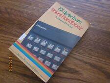 ZX Spectrum User's Handbook by T J Terrell Robert Simpson (PB 1983)1st edition