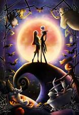 500 pcs Jigsaw Puzzle Nightmare Before Christmas TENYO Gyutto Series Disney New
