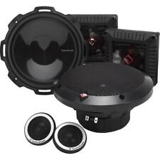 "Rockford Fosgate T1675S 6.5"" / 6.75"" 2-Way T1 Power Series Car Component Speaker"