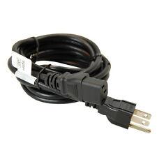 HQRP Cable de CA para Westinghouse SK-32H640G / 26H540S / 26H640G / 26H730S TV