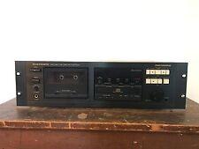 Marantz PMD350 - Combination CD Player/Cassette Deck