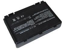 Laptop Battery for Asus F52 F83S K40 K501J K50AE K50I K50ID K50IJ