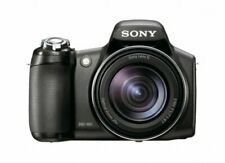 Sony Cybershot DSC-HX1 9.1MP 20x Optical Zoom Digital Camera 3.0 Inch LCD