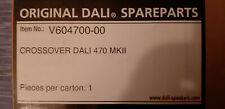 Original Dali Spareparts - Frequenzweiche für DALI 470 MK II