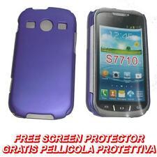 Cover e custodie Per Samsung Galaxy Xcover in plastica per cellulari e palmari