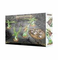 Warhammer Age of Sigmar Endless Spells: Skaven NEW
