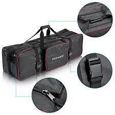"Neewer 39""x13""x4""/100x33x10cm Photo Video Studio Kit Carrying Bag f Light Stands"