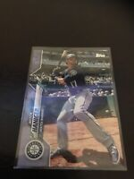 Topps Series  One 2020 Mitch Haniger Base Fathers Day SSP /50 Mariners