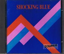 Shocking Blue Venus   (Best of) Zounds CD RAR