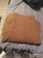 Original Wool Blanket From WWII