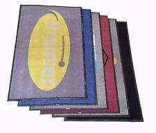 Lavabile in Lavatrice Antiscivolo 6 x 5x3 Dirt Trapper tappetini per ufficio magazzino