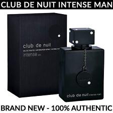 Armaf Club De Nuit Intense Man EDT 3.6 oz / 105mL - BRAND NEW SEALED - FAST SHIP
