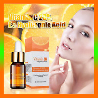 Vitamin C Serum VC Essence Remove Dark Spot Freckle Speckle Fade