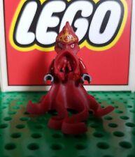 LEGO minifig Pieuvre Octopus 6086 Choose Color