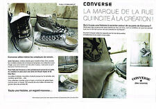 Press clipping clipping 035 2010 converse all star sneakers history (2p)