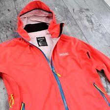 Regatta Airglow VESTE FEMMES gr. 38 veste à capuche polaire orange D385