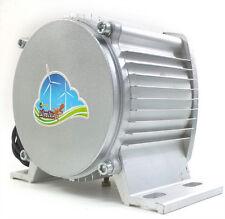 Max 2500 W WindZilla 12 V AC Permanent Magnet Wind Turbine Generator PMA