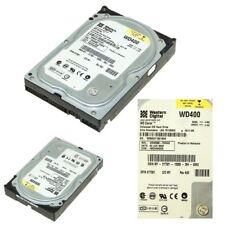 Dell 01T321 40GB Ide 7200RPM WD400BB 3.5 1T321