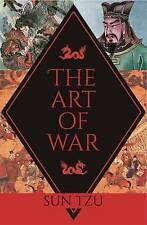 El Arte De La Guerra Por Sun Tzu (libro de bolsillo, 2017)
