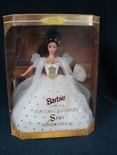 Barbie Empress Kaiserin Sissy Imperatrice Limited Ed. World Culture 1996