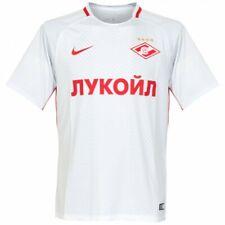 Mens Nike Breathe Spartak Moscow Away Shirt  Size Large.  854365-101