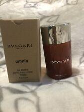 Bvlgari Omnia Original Body Lotion 200ml Tester. Limited Edition. Brand New.