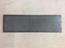 Whirlpool C00340342 Fridge Freezer Glass Shelf 524X309X J00243281