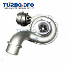 New turbocharger turbo GT1852V Renault 2.2 DCI G9T700 110 KW - 8200267138 718089