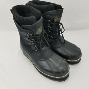 RedHead Thinsulate 200g Size 12 Heavy Boots Waterproof Hunting New No Box