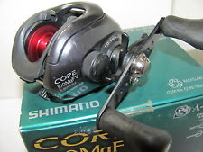 Shimano Core Mgfv Baitcasting Reel With Box And All Accesories