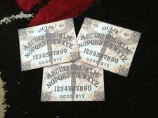 Ouija Board Table Confetti Pack Of 20 Tiny Card Halloween party Gifts/decoration