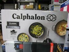 Calphalon Classic Nonstick Cookware Set - 10 Piece 2095191