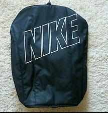 Nike Duffle Bags - Black/White NWT (A)
