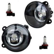 RANGE ROVER L322 NEW FRONT BUMPER FOG LIGHTS LAMPS X2 (2006-2009) LIGHT LAMP SET
