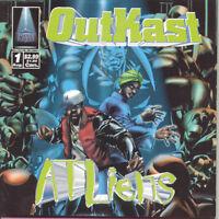 OutKast - Atliens [New Vinyl] Explicit
