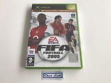 Fifa Football 2005 - Microsoft Xbox - PAL FR - Neuf Sous Blister