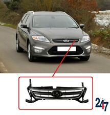 NEW FORD MONDEO 2011 - 2015 FRONT BUMPER MAIN CENTER RADIATOR GRILL CHROME