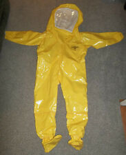 DUPONT TYCHEM BR SIZE 3XL HAZMAT PROTECTIVE ONE PIECE SUIT~NEW IN BAG