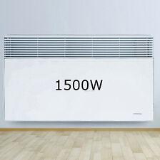1500W Konvektor Heizkörper Heizstrahler Heizung Heizgerät Elektro Heizer Wärme
