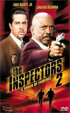 The Inspectors 2: A Shred of Evidence (DVD, 2001)
